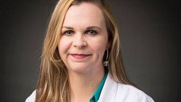Cheyenne Rincones, R.N., B.S.N., M.S.N., director of clinical services for the Department of Family and Community Medicine, earned top patient satisfaction scores in 2016.