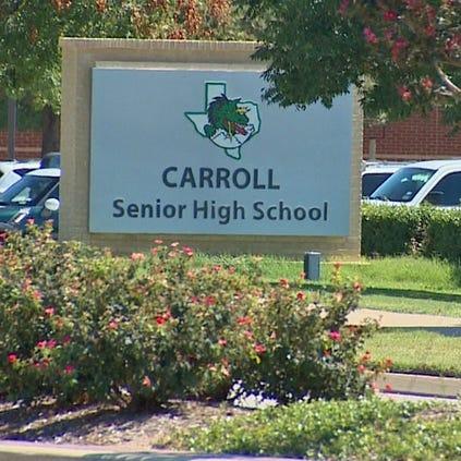 Carroll Senior High School