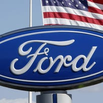 Ford management shakeup: Galhotra replaces ousted president of Ford N. America
