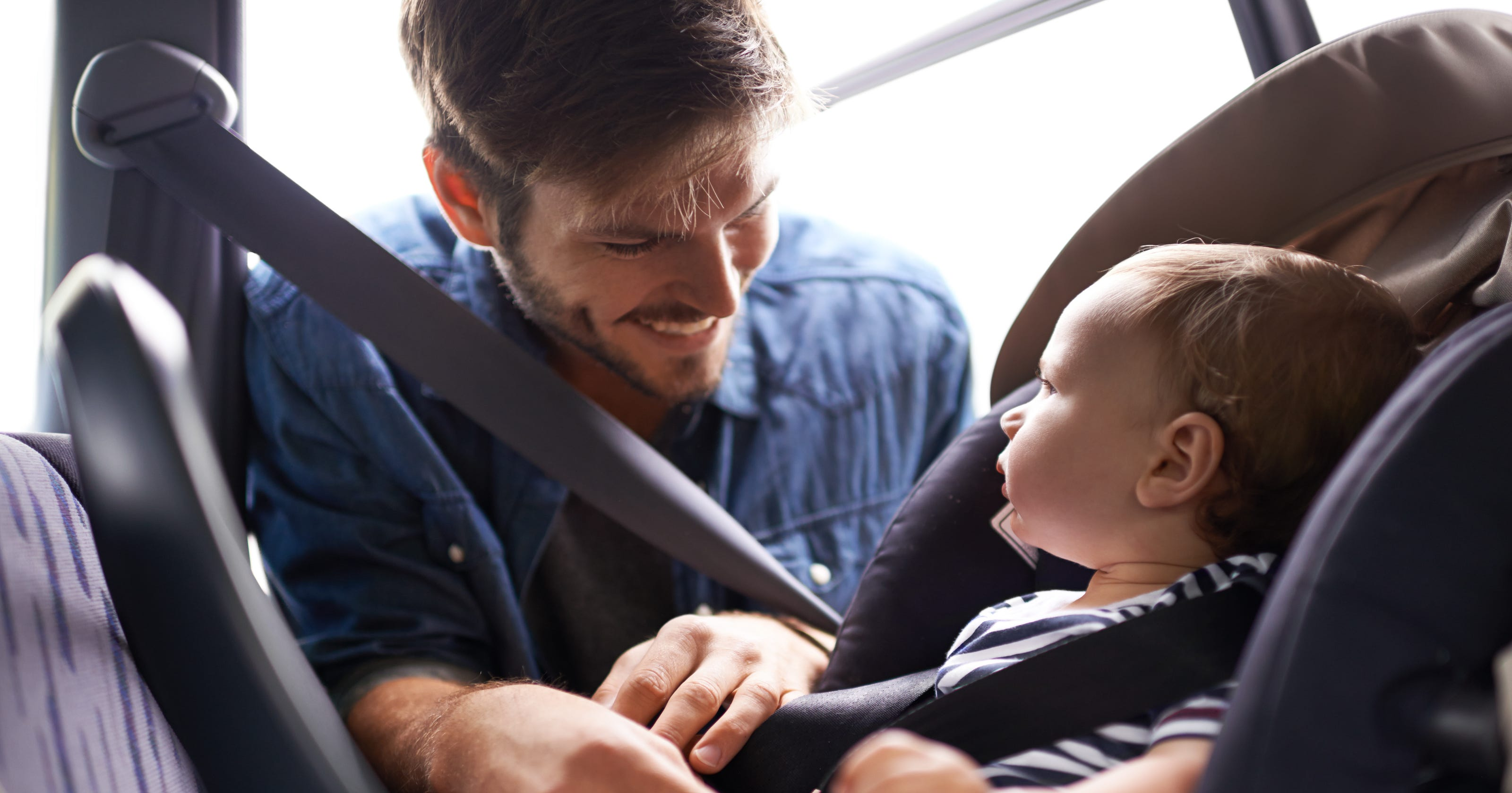 CAR SEAT SAFETY What Are The Rules For Keeping Your Children Safe