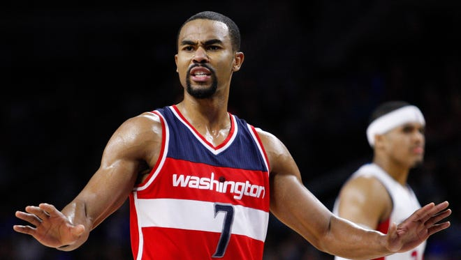 Ramon Sessions has played nine NBA seasons and been a consistent scorer off the bench at each of his stops.