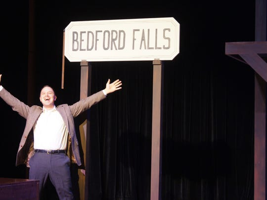 Fictional Bedford Falls comes to Bonita Springs in
