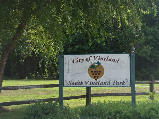 South Vineland Park.