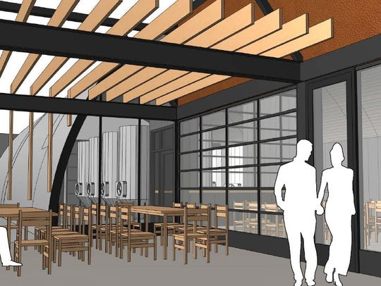 Peace Tree Brewing plans to open a tap room and brewery