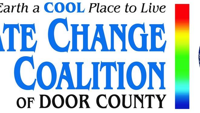 Climate Change of Door County logo
