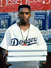"Director Spike Lee also stars in his 1989 classic ""Do"