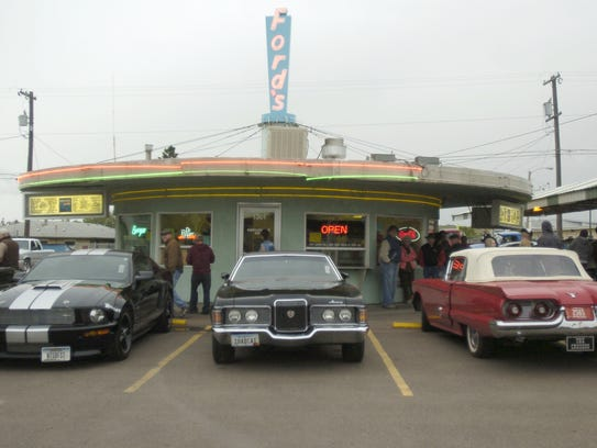 ford 39 s drive in robbery stemmed from hamburger complaint. Cars Review. Best American Auto & Cars Review