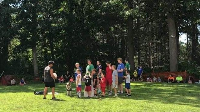 Selectmen made the decision Monday to cancel summer camp at the recommendation of Recreation Director Katie Duffey.