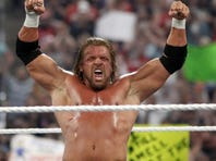 Triple H will be part of a traditional 5-on-5 Survivor Series tag team elimination match