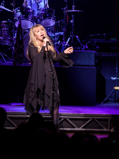 Fleetwood Mac will be at Talking Stick Resort Arena on Wednesday, Nov. 28, 2018.