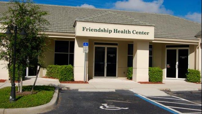 Dr. Bruce Genovese Medical Director  Senior Friendship Health Center