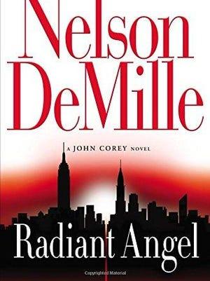 """Radiant Angel"""