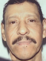 Alfonso Dominguez, 60, died while installing shingles