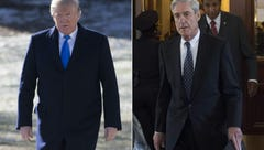 """Elaine Kamarck, of the Brookings Institution says """"we're pretty much at the end of this process"""" as she discussed the next steps in the special prosecutros Russia probe. (March 19)"""