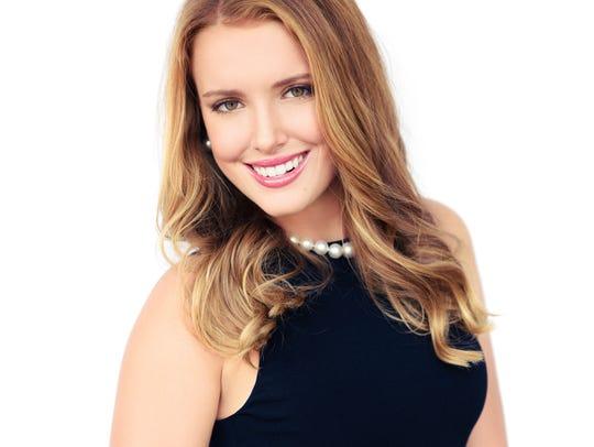 Lydia Claire Weaver