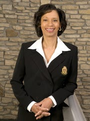 Monica Posey, president of Cincinnati State Technical and Community College.