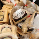 Goat dairy is LaClare Farms' specialty