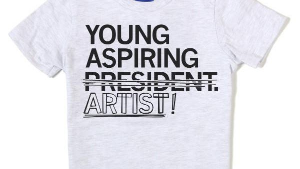 Des Moines-based clothing store Raygun has printed a response to a controversial Old Navy shirt.
