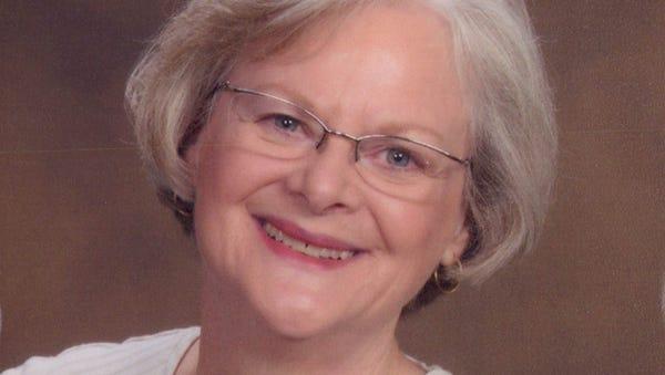 Beverly Munnik, 72