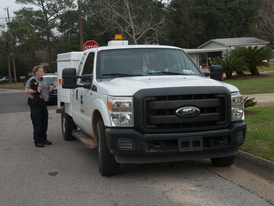 Escambia's Stephanie Nowlin is Florida's top animal control officer