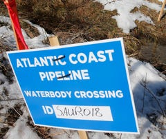 City pipeline challenge submitted to federal appeals court