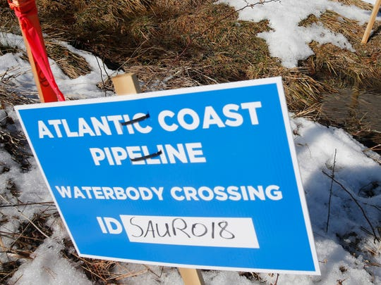 City S Pipeline Challenge Submitted To Federal Appeals Court