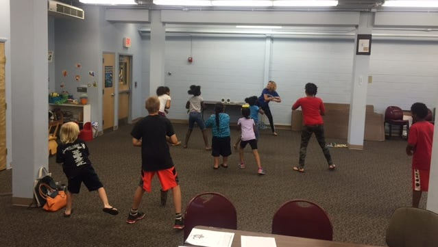 There's still time to join Cumberland County Library's Summer Reading Program for reading fun, stories and fitness. Organizers say it can help you build a strong mind and body this summer. For information, call (856) 453-2210 or visit www.cclnj.org.
