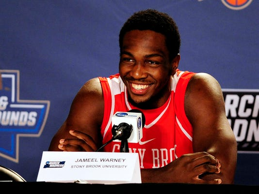 NCAA Basketball: NCAA Tournament-Des Moines Practice