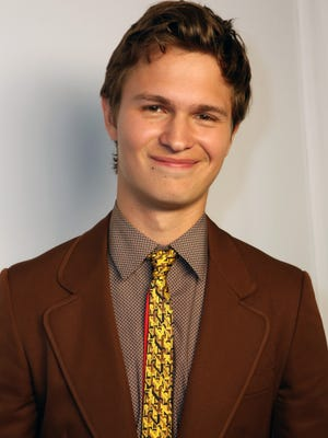 LOS ANGELES, CA - JULY 27:  Actor Ansel Elgort attends the 2014 Young Hollywood Awards brought to you by Samsung Galaxy at The Wiltern on July 27, 2014 in Los Angeles, California.  (Photo by Ari Perilstein/Getty Images for Variety) ORG XMIT: 503447247 ORIG FILE ID: 452816564