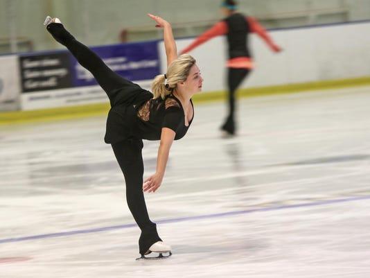 WIL 0909 Life ice dance