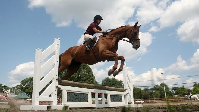 After a nearly 20-year absence, the Essex Horse Trials will be returning to Somerset County in June.