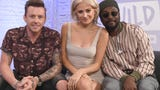 """McFly's Danny Jones looks back on his time as a mentor on the U.K. version of """"The Voice Kids"""" and passes on his advice for anyone hoping to be successful in music. (July 30)"""