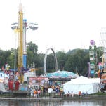 It's September, let's go to the fair!