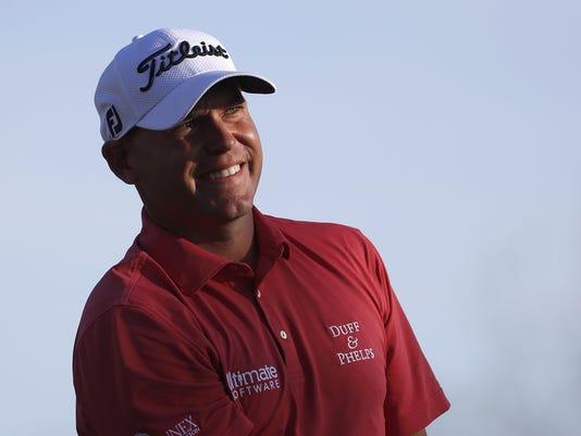 Golf TPC Scottsdale PGA Tour Phoenix Open