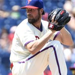 Phillies prepare for life without Hamels