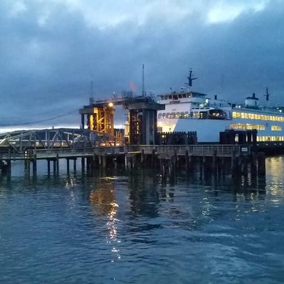 Changes are coming to one of the state's busiest ferry