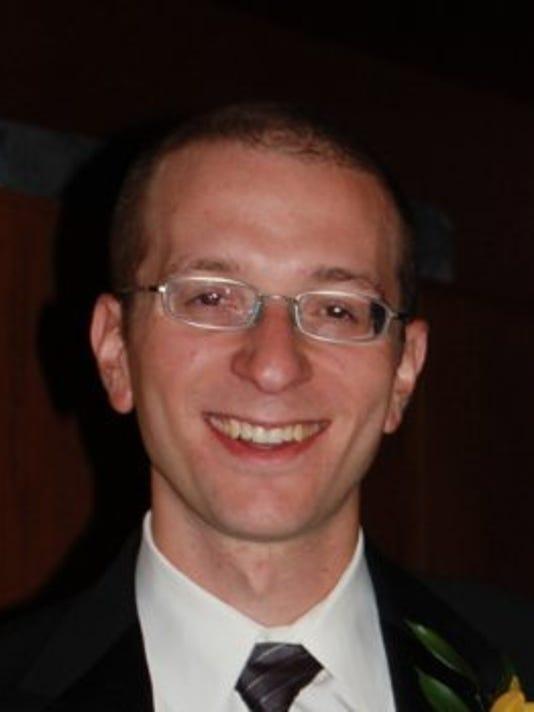 Alec Bartolai