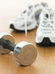 """Improving physical fitness through exercise is a science. There are """"right"""" and """"wrong"""" ways to exercise that influence fitness and other exercise outcomes."""