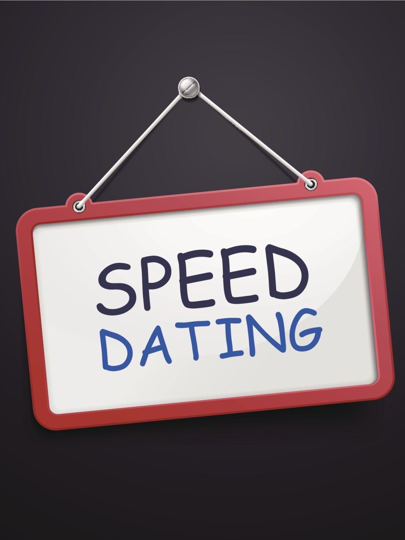 speed dating jku