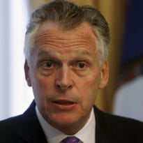 McAuliffe: How Trump is sabotaging the Affordable Care Act in Virginia