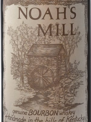 Sample Noah's Mill and other bourbons at today's Bourbon, Beer, Barbecue and Bluegrass (b4) at Seville Quarter.