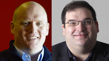 Jacque, Frostman to take part in 1st Senate District candidate forum May 29 at UW-Green Bay