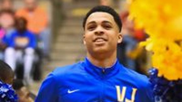 Velma Jackson guard Quinndary Weatherspoon commits to Mississippi State.