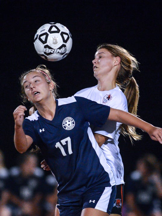 Dallastown vs Northeaster girls' soccer
