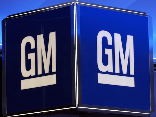 General Motors Co. will pay about 46,500 United Auto Workers hourly employees profit-sharing checks of up to $10,750 this year, the company said Wednesday.