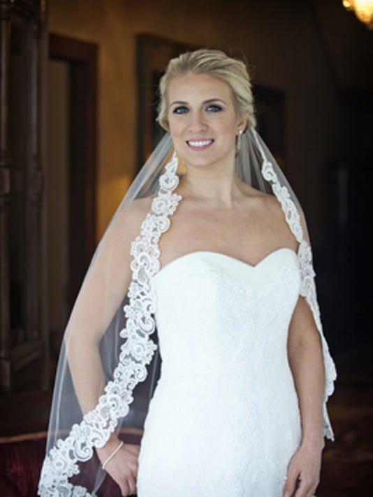 Weddings: Miranda Mary Allen & Samuel Blair Boan
