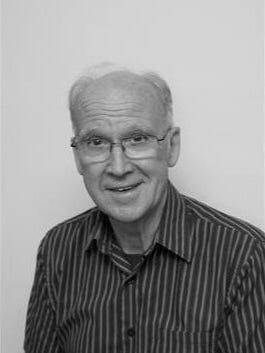 Roger Leon Boulanger, 77