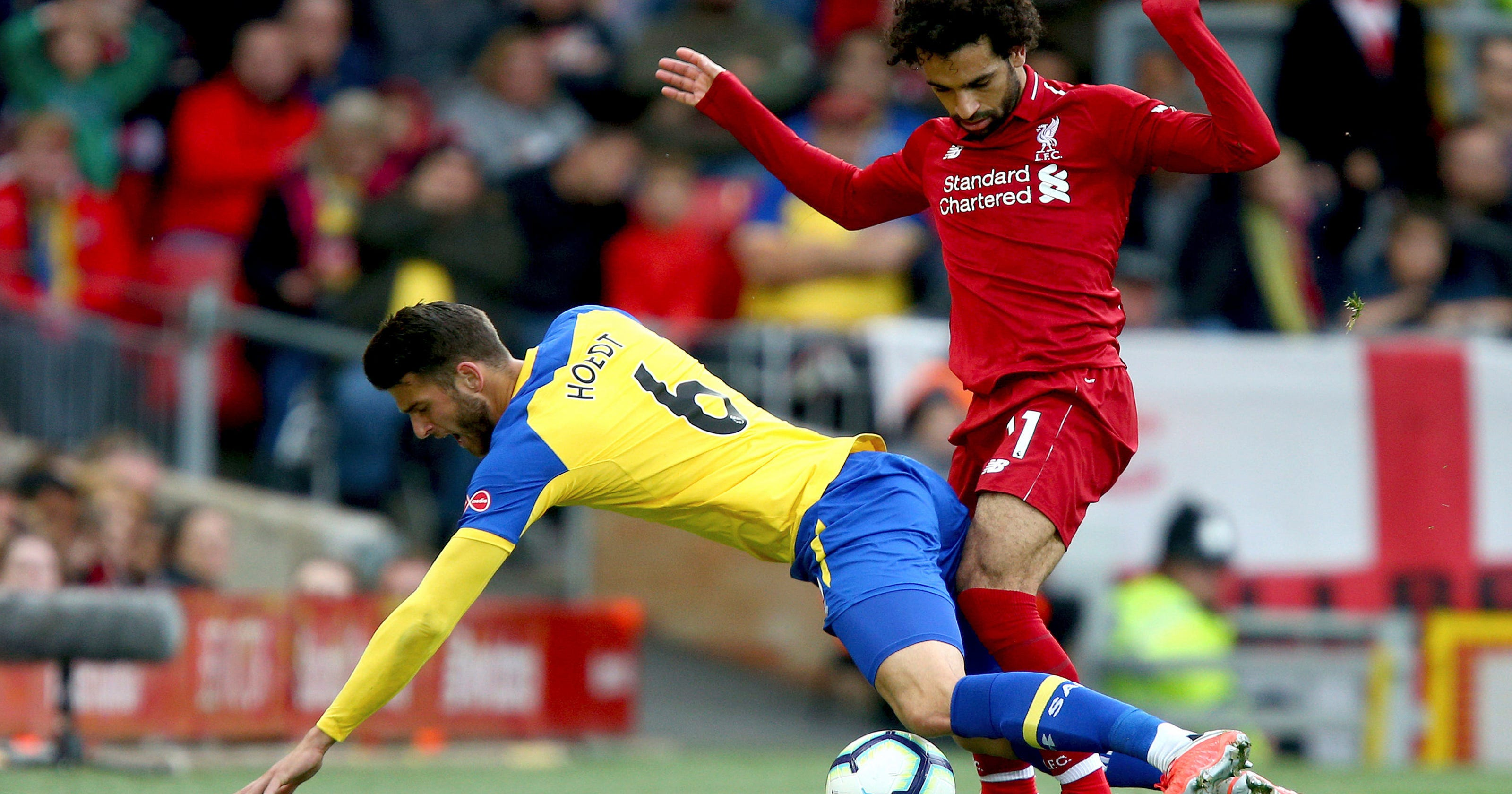 Salah's form leaves Egypt's pundits looking for explanations