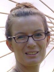 Maricela Moffitt-Brown