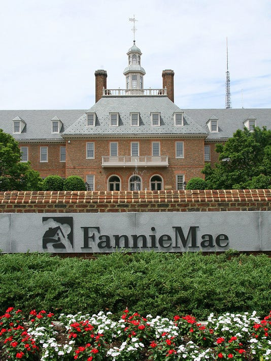 Fannie Mae headquarters